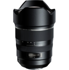 Tamron SP 15-30mm f/2.8 Di VC USD Canon