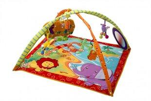 Lavinamasis kilimėlis BRITTON Tropica kaina ir informacija | Lavinimo kilimėliai | pigu.lt