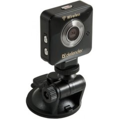 DEFENDER Multicam WF-10HD Black HD720p black