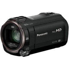 Panasonic HC-V770EP-K kaina ir informacija | Vaizdo kameros | pigu.lt