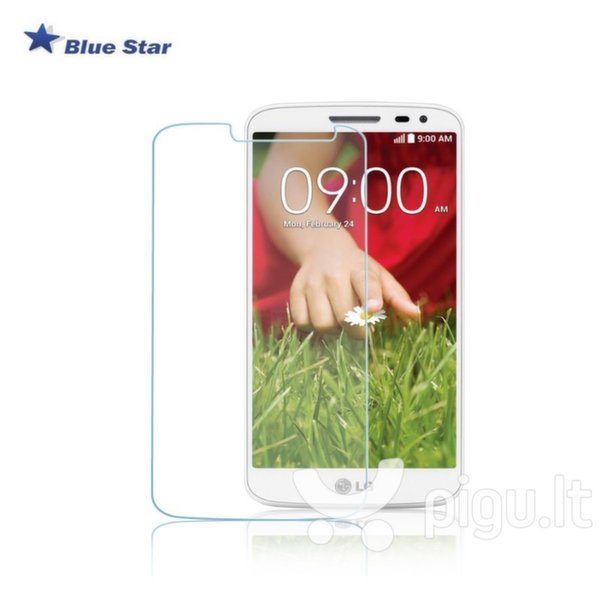 Apsauginis stiklas BS Tempered Glass skirtas LG G2 Mini (D620)