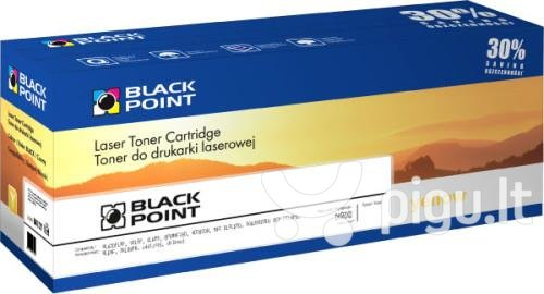 Toner cartridge Black Point LCBPH312Y | yellow | 1000 pp. | HP CE312A / CRG-729