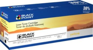 Tonerio kasetė Black Point LCBPH412Y, geltona