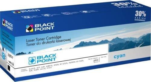 Toner cartridge Black Point LCBPHCP1525C | cyan | 1300 pp. | HP CE321A