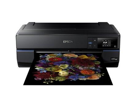 Spausdintuvas Epson SC-P800 kaina ir informacija | Spausdintuvai | pigu.lt