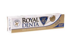Dantų pasta su auksu Royal Denta Gold 30 g