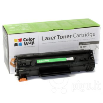 ColorWay toner cartridge for HP CF283A (83A)
