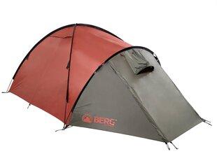 Palapinė Berg Camp 4 TT3350207 kaina ir informacija | Palapinės | pigu.lt