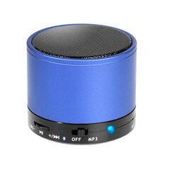 Nešiojamos garso kolonėlės Tracer Stream TRAGLO45111, Bluetooth 2.1+ EDR, mėlyna kaina ir informacija | Garso kolonėlės | pigu.lt