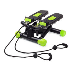 Steperis su gumom Fitkraft Stepper Swing