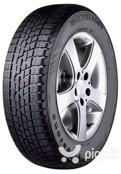 Firestone MultiSeason 205/55R16 94 V XL