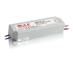 Блок питания 72W LED GLP 12V IP67