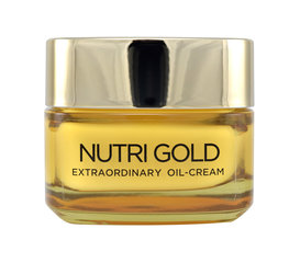 Maitinantis veido kremas su aliejais L'Oreal Paris Nutri Gold Extraordinary 50 ml kaina ir informacija | Veido kremai | pigu.lt