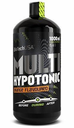 Biotech Multi Hypotonic Drink 1000ml