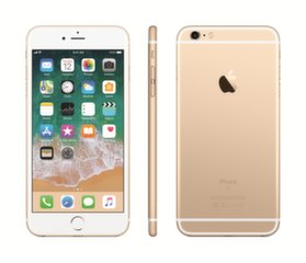 Apple iPhone 6s Plus 128GB, Auksinė
