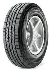 Pirelli SCORPION ICE&SNOW 235/60R17 102 H MO kaina ir informacija | Žieminės padangos | pigu.lt