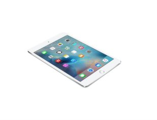 Apple iPad mini 4 Wi-Fi Cell 128GB Silver