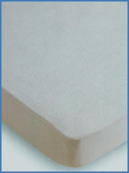 Neperšlampama apsauginė paklodė su guma