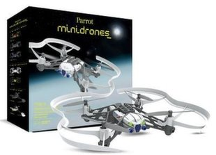 Dron Parrot Airborne Cargo Drone Mars (PF723305AA)
