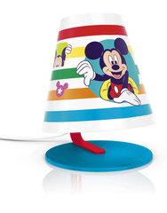 Philips stalinis šviestuvas Mickey Mouse