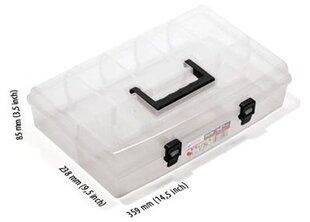Smulkmenų dėžė Prosperplast NUN16
