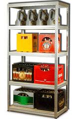 Sandėliavimo lentyna HZ 334 kaina ir informacija | Sandėliavimo lentynos | pigu.lt
