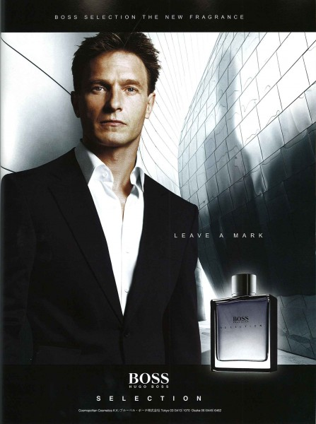 Tualetinis vanduo Hugo Boss Boss Selection EDT vyrams 90 ml internetu