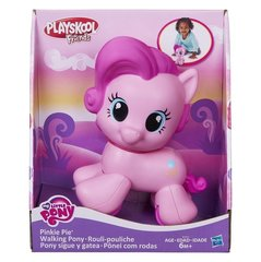 Ponis su ratukais My Little Pony Pinkie Pie Walking Pony, B1911EU4
