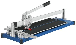 Prietaisas glazuruotoms plytelems pjaustyti KAUFMANN TOPLINE ROBUST STANDARD 920mm kaina ir informacija | Mechaniniai įrankiai | pigu.lt