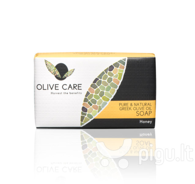 Muilas Olive Care Honey 125 g