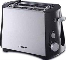 Skrudintuvas Cloer 3410 kaina ir informacija | Skrudintuvas Cloer 3410 | pigu.lt