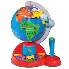 Gaublys Fly and learn VTECH LOCAL (RU), 065226