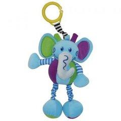 Pakabinamas vibruojantis žaisliukas drambliukas Lorelli