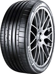 Continental SportContact 6 225/35R19 88 Z XL