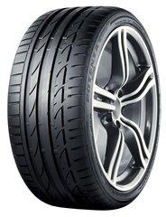 Bridgestone Potenza S001 225/40R18 92 Y XL ROF kaina ir informacija | Vasarinės padangos | pigu.lt