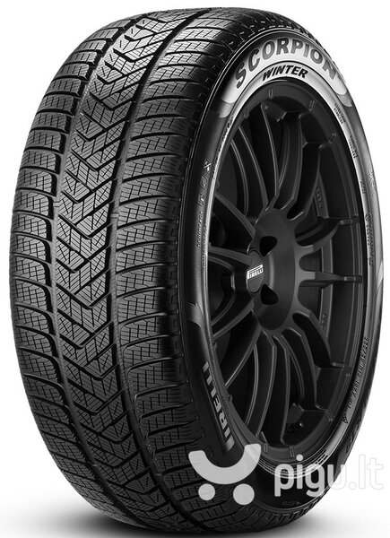 Pirelli SCORPION WINTER 265/45R20 104 V NO