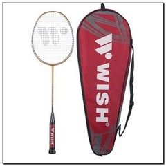 Badmintono raketė Wish Ti Smash 9800