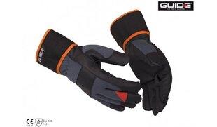 Теплые рабочие перчатки Guide PG769W