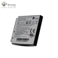 HTC BA S260 Original Battery for P5500 Touch Dual XDA Star Nike Li-Ion 1120mAh