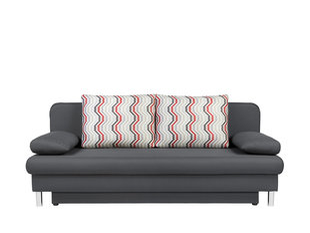Sofa Karo II Lux 3DL