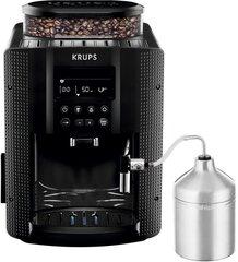 Kavos aparatas Krups EA 8160 kaina ir informacija | Kavos aparatas Krups EA 8160 | pigu.lt