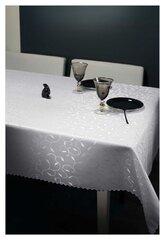 Staltiesė atspari dėmėms, 130x160 cm kaina ir informacija | Staltiesės, virtuviniai rankšluosčiai | pigu.lt