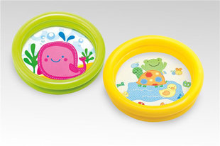 "Mini baseinas vaikams Intex ""My first Baby-Pool"" 61 cm"