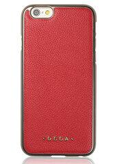 Apsauginis dėklas OCCA skirtas Apple iphone 6/6S Plus, Raudonas kaina ir informacija | Telefono dėklai | pigu.lt