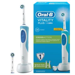 Oral-B D12.513 Vitality Plus Cross Action + 1 EB18