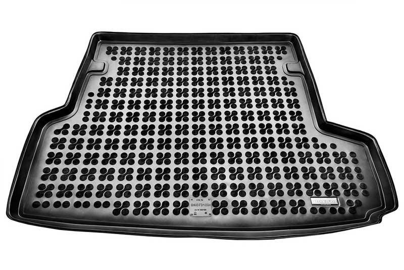 Guminis bagažinės kilimėlis BMW 3 (F31) Touring / Station Wagon 2012--> /232120