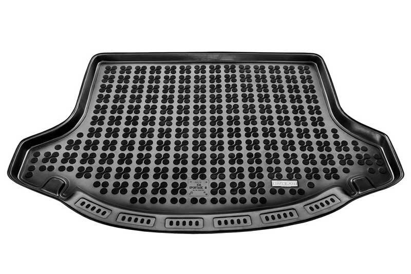Guminis bagažinės kilimėlis Kia SPORTAGE III 2010--> /230733