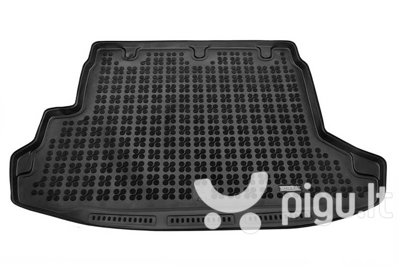 Guminis bagažinės kilimėlis Nissan X - TRAIL 2007-> /231025