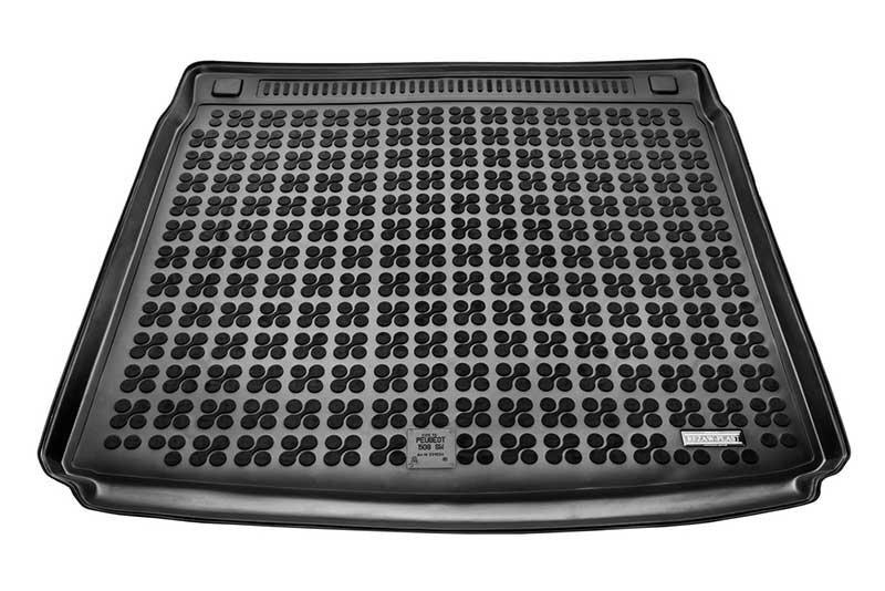 Guminis bagažinės kilimėlis Peugeot 508 SW / Break 2011--> /231224