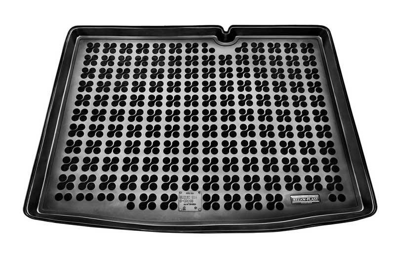 Guminis bagažinės kilimėlis Suzuki SX4 S-Cross apatinė.bagaž. 2013--> /231620